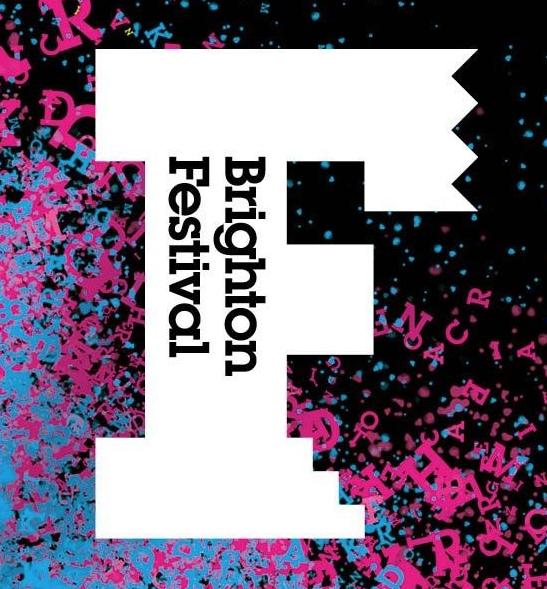 Brighton Festival 2020 Colour Logo